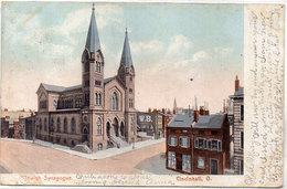 Jewish Synagogue - Cincinnati - O.   (118524) - Zonder Classificatie