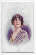 Suzette - 1900-1949