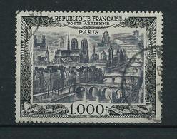 FRANCE 1950 . Poste Aérienne N° 29 . Oblitéré . - Airmail