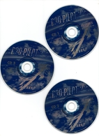 Jeu PRO PILOT SIERRA 99 En Français, Windows 95/98, 3 CD - CD