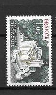 1976 - France - Bonaguil / YT 1871 / MNH ** - France