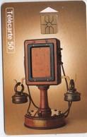Télécarte Publiques Française Réf F716B Utilisée Cote 4 € ( TBE Voir Les 2 Scans Recto / Verso - ) - Frankreich