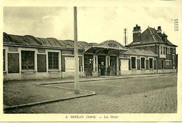Seclin - Nord - La Gare - Seclin