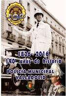 VALLADOLID. 190 ANIV. POLICIA MUNICIPAL. TARJETA  PREFRANQUEADA ESPAÑA. TARIFA A. ENTERO POSTAL. Postcard Paid Postage. - 1931-....