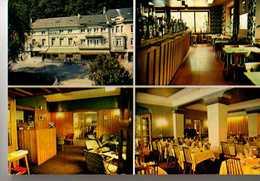 LUXEMBOURG CLERVAUX Hotel Restaurant Claravallis - Clervaux