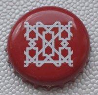 (LUXPT) - ES-L 1 - Capsula De Bouteille De Bière Alhambra - Espagne - Bière