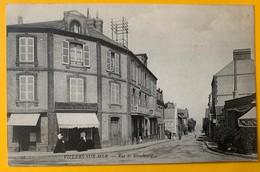 12133 - Villers-sur-Mer Rue De Strasbourg - Villers Sur Mer