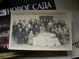 Kula Serbia Backa School 1934 - Servië