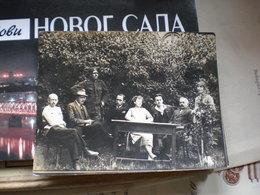 Ruski Krstur Keresztur - Servië