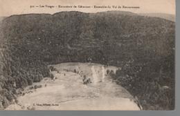 CPA 88 - Excursions De GERARDMER - Ensemble Du Val De Retournemer - Gerardmer