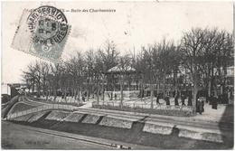 CPA DE CHARTRES  (EURE ET LOIR)  BUTTE DES CHARBONNIERS - Chartres