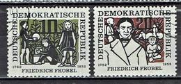 DDR / GDR - Mi-Nr 564/565 Gestempelt / Used (A1198) - DDR