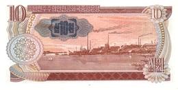 North Korea P.20e  10  Won 1978 Unc - Corea Del Nord
