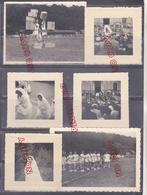Au Plus Rapide Photo Bolbec Fête Jeunesse 1957 Et Communion Années 50 - Lieux
