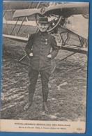 MARCEL GEORGES BRINDEJONC DES MOULINAIS NE LE 8 FEVRIER 1892 A PLERIN COTES DU NORD - Piloten