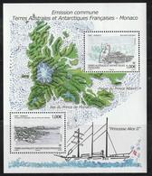 T.A.A.F - Feuille N°630 ** (2012) - Terres Australes Et Antarctiques Françaises (TAAF)