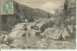 Portugal - Gerez - Cascata Das Pallas - Precurseur - Braga