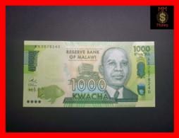 MALAWI 1.000  1000 Kwacha 1.1.2014  P. 67 A    UNC - Malawi