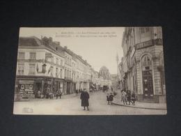 MECHELEN - Vijfhoek En Hanswijkstraat - Uitg. Henri Georges N°7 - Malines