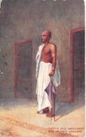 CEYLON - SRI LANKA - POSTED IN 1913 -CHETTY RICE MERCHANT AND MONEY LENDER #22411 - Sri Lanka (Ceylon)