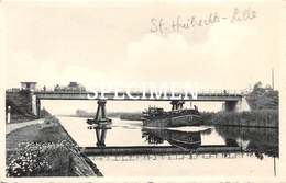 De Brug - Sint-Huibrechts-Lille - Overpelt