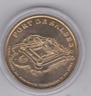 Fort De Salses  2005 CNMHS - Monnaie De Paris