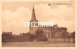 De Kerk - Sint-Huibrechts-Lille - Overpelt