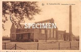 Stoommelkerij St. Isodorus - Sint-Huibrechts-Lille - Overpelt