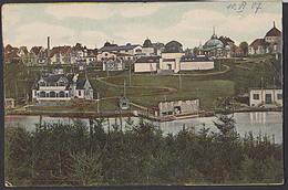 Jablonec Nad Nisou Gablonz An Der Neiße  Um 1907 (Ort Müsste Stimmen) - Sudeten