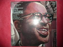 LP33 N°3041 - SONNY ROLLINS / SONNY STITT SESSIONS - DIZZY GILLESPIE - 2 LP'S - 2610 028 - VERVE - Jazz