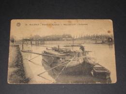MECHELEN - Zwemdok - Uitg. Hermans N°28 - Malines