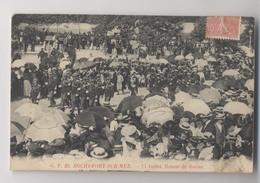 ROCHEFORT SUR MER - 14 Juillet - Retour De Revue - 1906 - Animée - Rochefort
