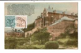 CPA-Carte Postale-Belgique-Amay- Couvent Des Carmélites -1960 VM14719 - Amay