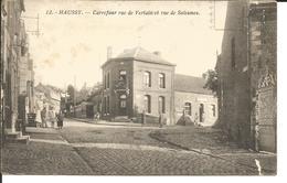 59 HAUSSY Carrefour Rue De Vertain Et Rue De Solesmes - France