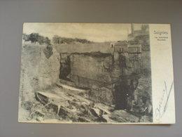 SOIGNIES - LA CARRIERE HACHEZ - NELS SERIE 68 N 19 - Soignies