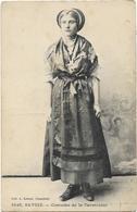 CP Photo -  SAVOIE - Costume De La Tarentaise - Costumes