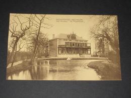 MECHELEN - Kasteel Papenhoef Chateau - Uitg. Melaerts Nekkerspoel - Malines
