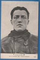 VICTOR SAYARET NE LE 3 DECEMBRE 1889 A ANNONAY ARDECHE - Piloten