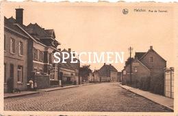 Rue De Tournai - Helchin - Helkijn - Spiere-Helkijn