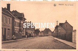 Rue De Tournai - Helchin - Helkijn - Espierres-Helchin - Spiere-Helkijn