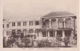 Bv - Les Belles Cpa De LORIENT - L'Hôtel Casino De La Perrière - Lorient