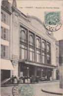 Bv - Les Belles Cpa De LORIENT - Magasin Des Nouvelles Galeries - Lorient