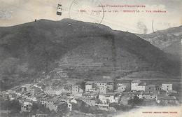 66)    SERDINYA  -  Vue Générale - Other Municipalities