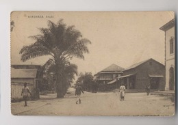 CONGO - Kinshasa - Etude - Animée - Kinshasa - Leopoldville