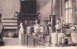 CPA / Sceaux (92)  Lycée Lakanal  La Cuisine Rare  Avec Cachet Hopital Auxilliaire 219    1906  Ed  Breger - Sceaux