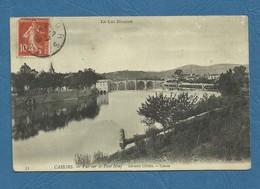 Cahors - Vue Sur Le Pont Neuf . ( Ref 620 ) - Cahors