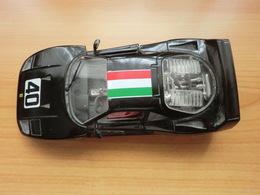 Durago Modellauto Ferrari  F40 1987 - Modelos R/C (teledirigidos)