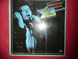 LP33 N°3050 - GARY GLITTER - TOUCH ME - 2377 026 - Rock
