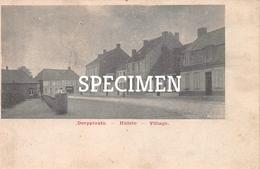 Dorpplaats - Hulste - Village - Harelbeke