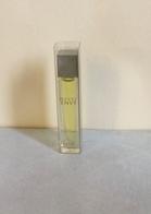 """Miniature """"ENVY """" De GUCCI  Parfum 5 Ml Dans Sa Boite Rhodoïde - Miniatures Femmes (avec Boite)"""